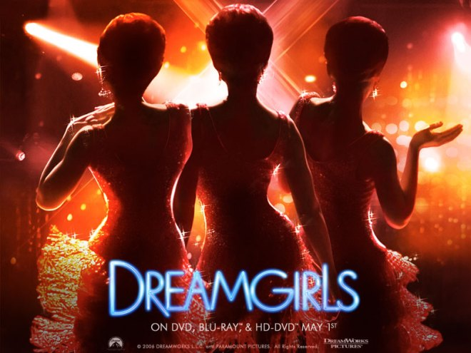 """""""...dreamgirls will never leave you..."""""""