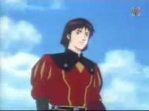 Prince Leonard