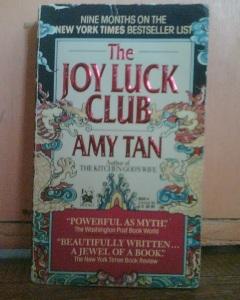 The Joy Luck Club by Amy Tan (Reiszed)