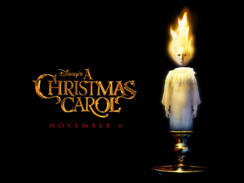A Christmas Carol Wallpaper