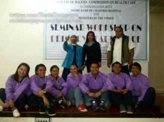 PHC-Seminar-Diocese-of-Baguio-5