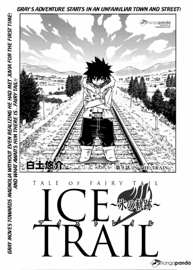 Tale_of_Fairy_Tail_Ice_Trail_Cover_Chapter_9